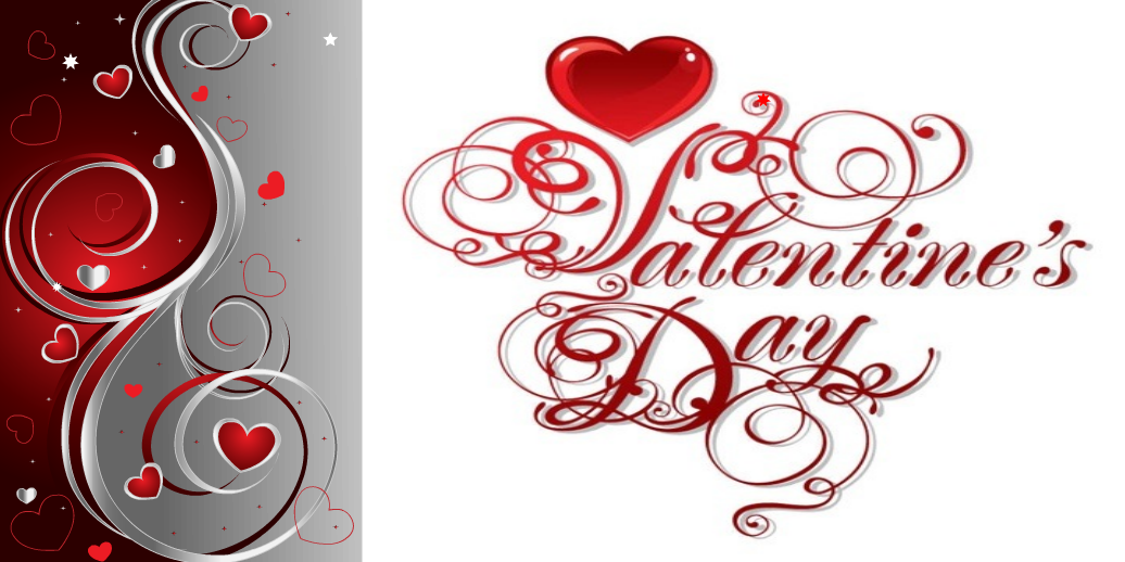 Valentineu0027s Day Banners
