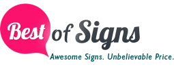 Best Of Signs Blogs for Banners Printing Tips & Services