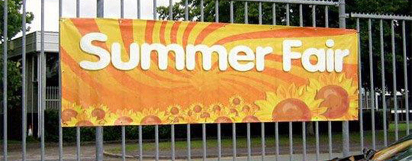 Outdoor Advertising Vinyl Banners