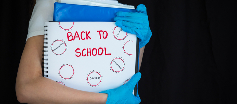 Back To School: 6 Safety Supplies for Re-Opening Schools in the Post Covid Era