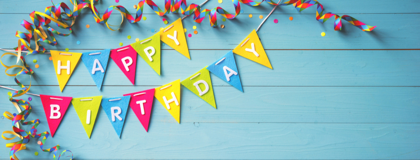 A Banner Birthday: 7 Steps to Decorate a Birthday Party with Banners, Balloons & More